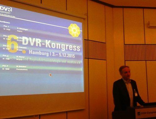 Was gibt es in Deutschland Neues in Sachen Kinderwunschmedizin: Ein etwas anderer Konferenzbericht