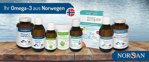 omega-3 schwangerschaft kinderwunsch