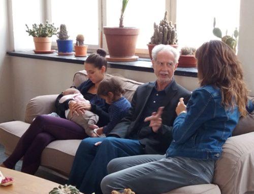 Über Vitamin D, Kinderwunsch und Verschleierung: Im Gespräch mit einem der bekanntesten Vitamin D Forscher Europas