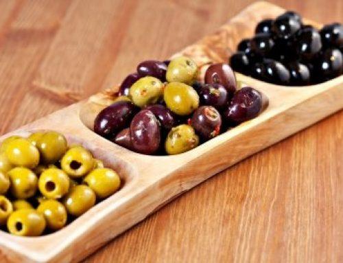 Italienische Küche macht nicht nur schlanker sonder auch fruchtbarer