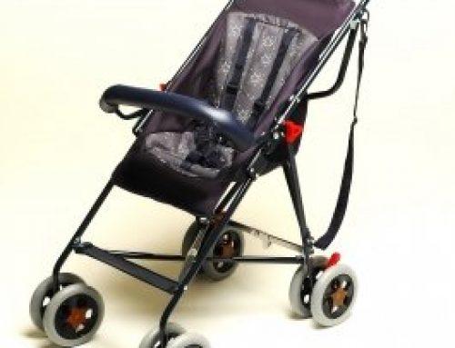 Kinderwagen oder Rollator? Wann sind Eltern zu alt für ein Kind?