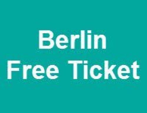 Ein Geschenk für euch: 50 Freikarten für die Kinderwunsch-Tage in Berlin!