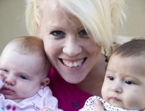 Nochmal ganz langsam: Welches ist das beste Alter, um Kinder zu bekommen?