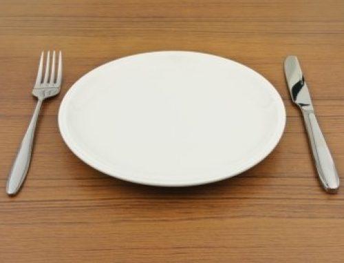 Hunger ist unser Freund: Fit und gesund durch Kurzzeitfasten