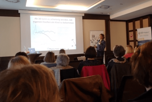Darja Wagner kinderwunschberatung coaching